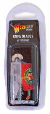 Knife Blades (Warlord Games)
