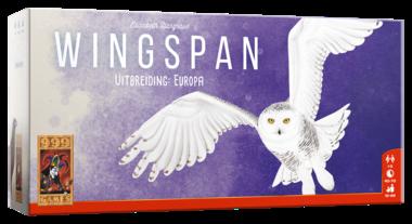 [PREORDER] Wingspan: Europa [NL]