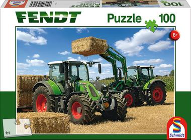 Fendt - Puzzel (100)