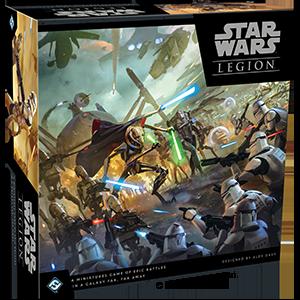 Star Wars Legion: Clone Wars (Core Set)