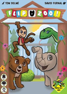 Flip-a-Zoo