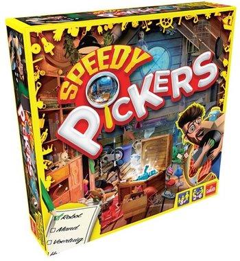 Speedy Pickers