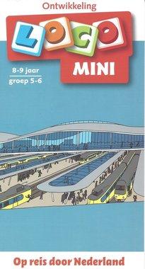 Mini Loco - Op reis door Nederland (8-9 jaar)
