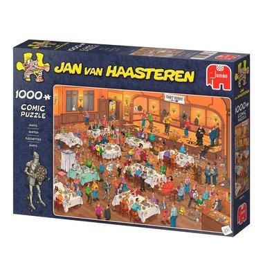 Darts - Jan van Haasteren Puzzel (1000)