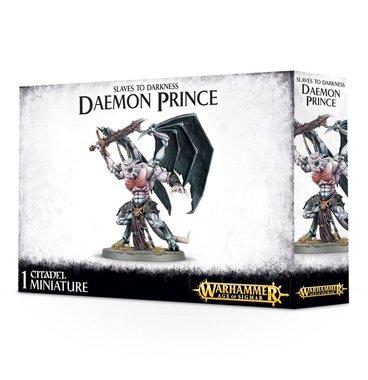 Warhammer: Age of Sigmar - Daemon Prince