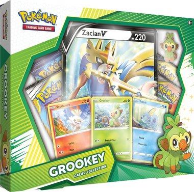 Pokémon: Galar Collection (Grooky)