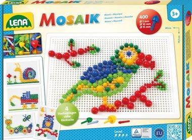 Mozaïek Set 400 stuks
