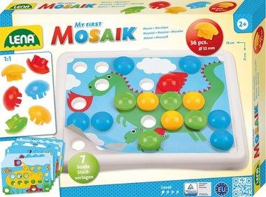My First Mozaïek