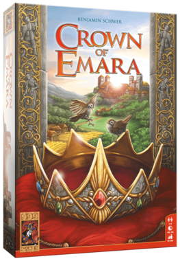 Crown of Emara [NL]