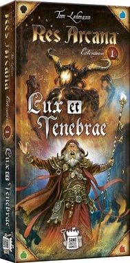 [PREORDER] Res Arcana: Lux et Tenebrae