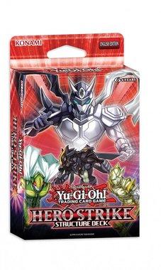 Yu-Gi-Oh! Structure Deck: Hero Strike