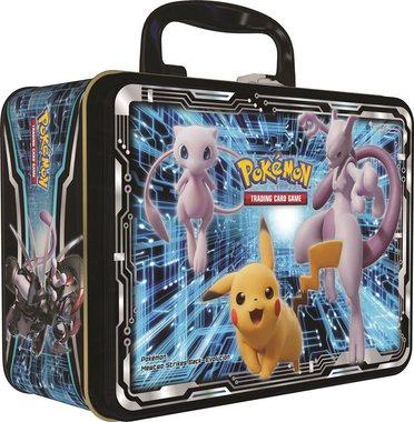 Pokémon: Collector Chest