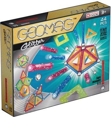 Geomag Panels Glitter (44-delig)