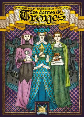Les Dames de Troyes [FR-SP]