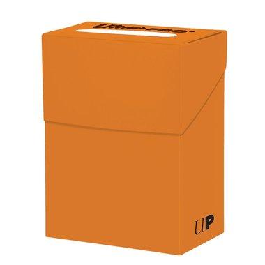 Ultra Pro Deck Box (Orange)