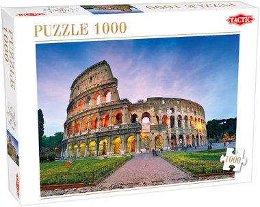 Colosseum - Puzzel (1000)