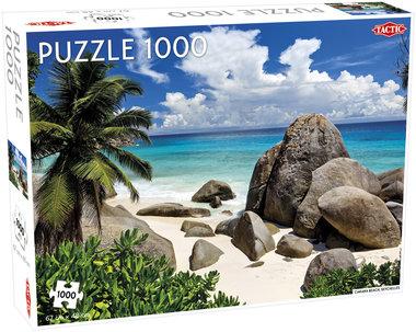 Carana Beach - Puzzel (1000)