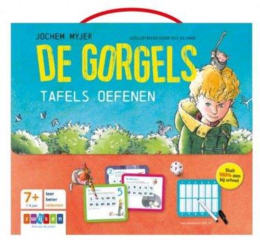 De Gorgels - Tafels Oefenen