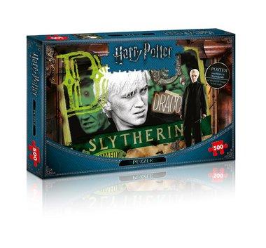 Harry Potter: Slytherin - Puzzel (500)