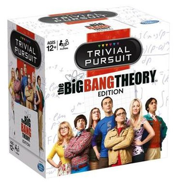 Trivial Pursuit: The Big Bang Theory