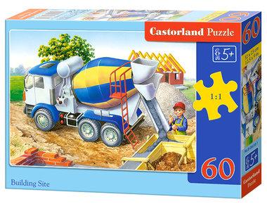 Building Site - Puzzel (60)