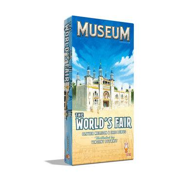 Museum: The World's Fair