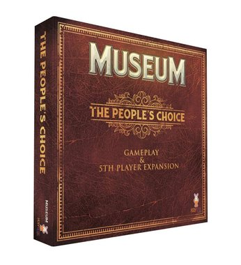 Museum: The People's Choice