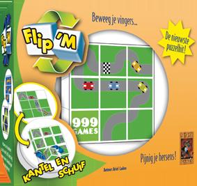 Flip 'M: Autoweg