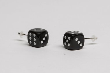 Nice Dice Earrings
