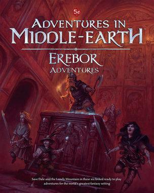 Adventures in Middle-Earth: Erebor Adventures