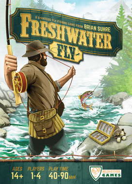Freshwater Fly