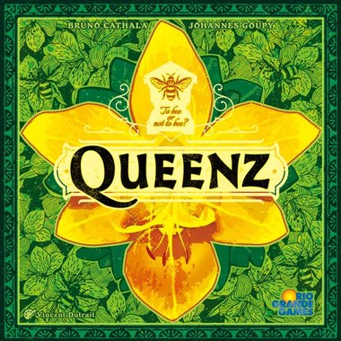 Queenz: To bee or not to bee