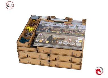 Scythe Legendary Box: Insert (e-Raptor)