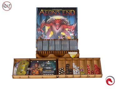 Aeon's End (2nd Edition): Insert (e-Raptor)