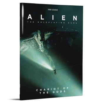 Alien RPG: Chariot of The Gods