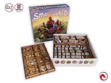 Small World: Insert (e-Raptor)