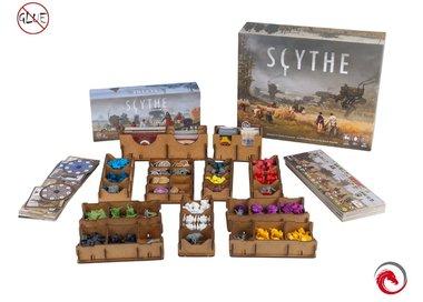 Scythe: Insert (e-Raptor)