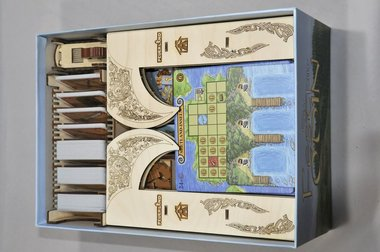 Feast for Odin: Odin's Banquet Hall