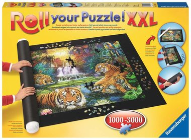 Roll your Puzzle! XXL (1000 tot 3000 stukjes)