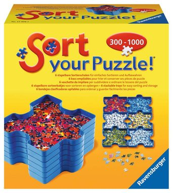 Sort your Puzzle!