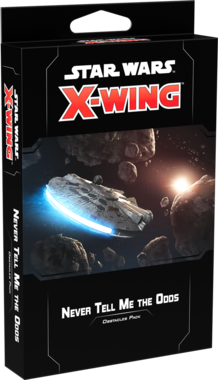 Star Wars X-Wing 2.0 - Never Tell Me The Odds