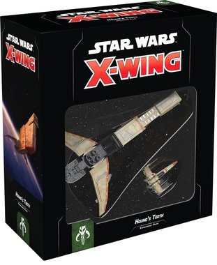 Star Wars X-Wing 2.0 - Hound's Tooth