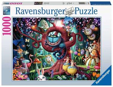 Iedereen is Gek - Puzzel (1000)