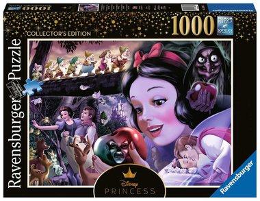 Disney Princess Collector's Edition: Sneeuwwitje - Puzzel (1000)