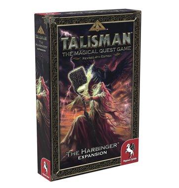 Talisman (Revised 4th Edition): The Harbinger