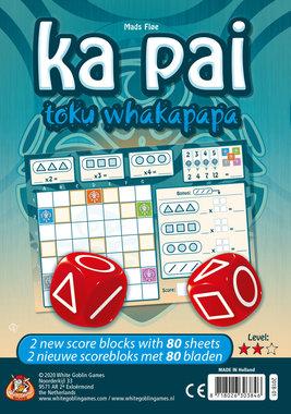 Ka Pai: Toku Whakapapa (Level 2)