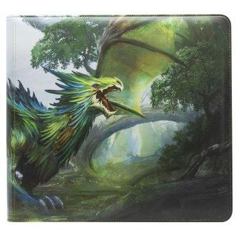 Dragon Shield Card Codex – Zipster Binder XL (Lavom)