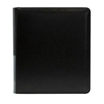 Dragon Shield Card Codex – Zipster Binder Small (Black)