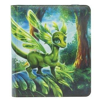 Dragon Shield Card Codex – 160 Pocket Portfolio (Peah)