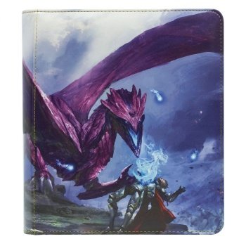 Dragon Shield Card Codex – Zipster Binder Small (Amifist)